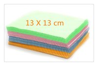 Wholesale laptop wipes online - Superfine fiber Glasses Cloth lens Cleaning Cloth sunglass cloth Tablet Phone Computer Laptop Eyeglases Wipes Clean x5 Inch