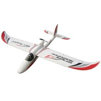 Wholesale 6ch Rc Plane - 2000mm skysurfer 2.4Ghz 6CH Radios airplane kit frame remote control RC Glider radio control plane EPO model hobby Glider