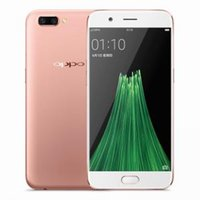 Wholesale Oppo Quad - OPPO R11 Plus 6 INCH 4G LTE Mobile Phone Android 7.1 Snapdragon 660 Octa Core 6GB RAM 64GB 20MP Selfie VOOC 4000mAh Google Play