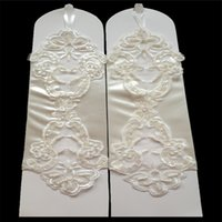 Wholesale Delicate Fingerless Gloves - The New Fashion Bride Fingerless Flowers Bud Silk Gloves Which With Excellent Quality And Delicate Colors