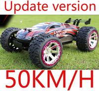 Wholesale WD High Speed km H Monster Truck with GHz Radio Remote Control Charger Included Scale Rc car