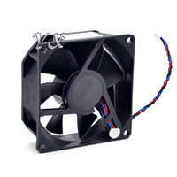 Wholesale 12v projector fans for sale - Group buy ADDA V A cm AD07512UX257300 projector fan