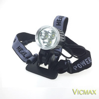 Wholesale 3t6 bicycle for sale - 5000 Lumens XM L T6 LED Headlight T6 Headlamp Bicycle Bike Light Waterproof Flashlight Charger for modes