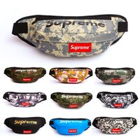 Wholesale Animal Gym Bag - landyhouse outdoor superme Multifunctional Large-size Fishing Lure Bag MANLY Selection Waist Shoulder Fishing Lure Reel Tackle Bag
