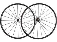 Wholesale light bike hubs for sale - 1090g Only Super Light Road Bicycle Wheelset C full carbon Road Bike Wheels mm width mm Clincher tubular wheels Poweway R13 hub