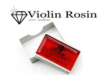 Wholesale violin cello - Wholesale- Mini Bow Rosin Colophony Friction-increasing Resin for Violin Viola Cello Bowed String Instrument Violin Accessories