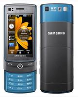 un celular de toque al por mayor-Desbloqueado S8300 100% originales teléfonos celulares Samsung S8300 cámara de 8MP GPS FM Touch teléfono barato restaurado garantía de un año