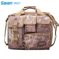 Wholesale Wholesale Gear Bags - Digital Camouflage Rucksacks Tactical Multifunction computer Molle Backpack Outdoor Gear Navigator Laptop Bag