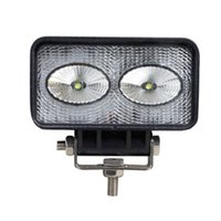 Wholesale Offroad Lights Bars - work led light 20W CREE LED Driving Work Light Bar Lamp Offroad Truck Trailers ATV SUV