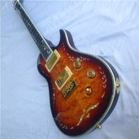 Wholesale The wholecustom shop best color electric guitar so pretty