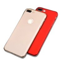 Wholesale X9 Slim - Slim Fit Shell Hard Plastic Full Protective Anti Scratch Resistant Cover Case Ultra Thin Slim Case Full Body Protective For Vivo X9 Plus