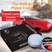 Wholesale Car Waxes - Car-Covers Pain Glass Coating Ceramic Pro Car Artifact Plated Crystal Wax Cerami Polishing Anti Ultraviolet Properties of Water