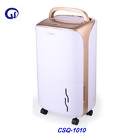 Wholesale Household Dehumidifier - 4L 220V Dehumidifier home silently Purify air dehumidification drying drying the basement Air Dryer Household Office dehydrating breather