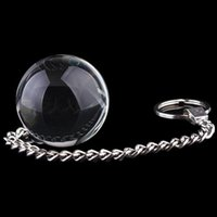 Wholesale glass balls sex - Glass Vaginal Ball 5 Size Anal Beads Balls Sex Toy Crystal Butt Beads Plug for Women Men Adult Toy Kegel Smart Geisha Ball