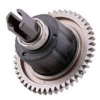 Wholesale Nitro Off Road Buggy - RC HSP 60065 Metal Differential Gear Set For 1:8 Nitro Off-Road Buggy