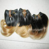 Wholesale Now Body Wave - Whoilesaler 17pcs Ombre grey human hair indian cheapest weave shop now
