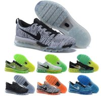 Fashion Maxes 2014 Running Shoes Men 2015 Sport Sneakers Materiale Training Athletic Walking Sneakers Eur 40-45 Spedizione gratuita