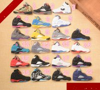 Wholesale Boys Water Shoes - Manufacturers selling high-quality soft rubber basketball shoes Keychain fashion charm fidget