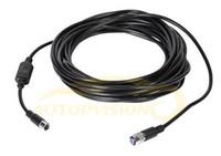 Wholesale Dvr Power Cable - 9M HD Extend cable for HDVR004 Security Bus vehicle Mobile DVR