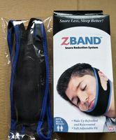 Wholesale Wholesale Jaw - 50Pcs Anti Snoring Chin Strap Neoprene Stop Snoring Chin Support Belt Anti Apnea Jaw Solution Sleep Device