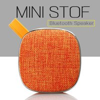 Wholesale Smallest Mini Mobile Phone - iLEPO X25 Mini Bluetooth Speakers Portable Speakers Small Volume Big Sound Wireless Speaker With FM Radio