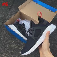 Wholesale Cheap Toe Shoes For Sale - 2017 Wholesale NMD XR1 Glitch Black White Blue Camo Olive Kids Children Running Shoes sports sneakers cheap online for sale Kids Shoes