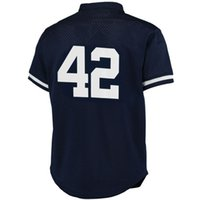 Wholesale gold bat - Gary Sanchez Mariano River Bernie Williams Don Mattingly Navy 1995 Authentic Cooperstown Collection Mesh Batting Practice Jersey