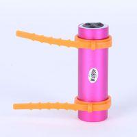 Wholesale Earphones Colour - Waterproof 4GB MP3 Music Player FM Radio Earphone For Underwater Sport Swimming 6 colours