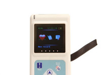 Wholesale Ecg Usb - best buyer 24 Hours Monitor ECG holter Dynamic ECG Systems ECG   EKG System Analysis Monitor with Software with USB 2.0 TLC5000