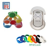 Wholesale SPA Swimming Smart Electronic Cabinet Locker Lock Digital Locks with EM chip master card waterproof wristband key