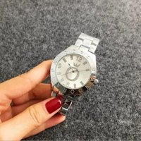 Wholesale 39 Mm Rhinestone - High quality Denmark luxury jewelry brand watch,rhinestone watch women Women watch Dressh quartz watch,oringinal Five colors to choose from