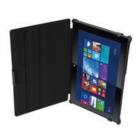 Wholesale Tablet Cover Case For Sale - Wholesale- Hot sales! 2016 new design tablet case for nokia lumia 2520 with high quality PU laptop cover for Nokia with free shipping
