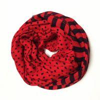Wholesale New Style Hijab Scarf - Wholesale-2015 fashion style hijab arabic scarfs new korean winter warm scarf scarves women shawl free shipping yh008