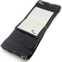 embalajes al por menor de plástico para móviles. al por mayor-El paquete de empaquetado al por menor de la cubierta de la caja del teléfono móvil más nuevo para el teléfono celular plástico Ziplock Poly Packs plástico