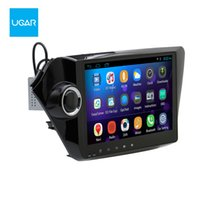 9 zoll Quad Core 1024 * 600 Android Auto GPS Navigation für Kia K2 Rio Multimedia Player Radio Wifi 2010-2015