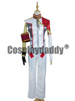 Anime Costumes otoya ittoki - Uta No Prince Sama Really Love Cosplay Otoya Ittoki Main Visual Costume