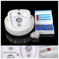 Wholesale Diamond Crystal Microdermabrasion Machines - 2017 Top quality crystal diamond microdermabrasion machine skin whitening and facial care microdermabrasion deep cleaning wrinkle removal