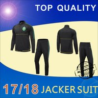Soccer black timber - 17 Timbers black Soccer jacket Sets New Arrival Men Sports Set High Quality Soccer Jackets Soccer Pants Best Sweat Suits