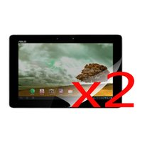 """Wholesale Wholesale Transformer Prime - Wholesale- 2pcs Matte Anti-Glare Screen Protector Films Matted Protective Film Guards For Asus Eee Pad Transformer Prime TF201 TF201T 10.1"""""""