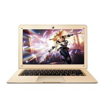 Wholesale Laptop I5 8gb - 14inch Intel Core i5 CPU 8GB+64GB+500GB Dual Capacities 1920X1080P FHD Resolution Fast Run Laptop Notebook Computer DHL