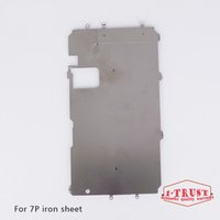Wholesale Bar Sheet - High Quality--Iron Sheet for iPhone 7p Best Repair Replacement with Free Shipping