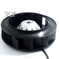 Wholesale fan 230v resale online - New and Original R2E220 AA40 V W inverter centrifugal fan for ebmpapst