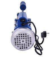 Wholesale Air Condition Vacuum Pump - Vacuum Pump 1L Vacuum Pump 220V 50Hz ultimate vacuum refrigerators air conditioning repair