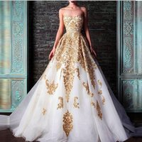 Wholesale Embroidered Beaded Tulle - 2016 autumn winter evening dress Bud silk embroidered dresses Sweetheart(Sweetheart Art Deco-inspired Neck BY DJ