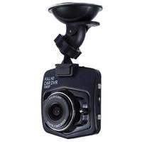 visión nocturna inglesa al por mayor-DVD del coche 2016 Más Nuevo Coche Dash Cam Coche DVR Detector G-Sensor Dashcam Video Registrador Registrador Ciclo de Grabación de Visión Nocturna para Carro de Coche