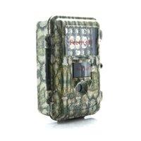 Wholesale Hunting Trail Camera Scoutguard - Wholesale-2016 New ScoutGuard HD Color Video 85' 12MP SG860C HD 100% Color Trail Scouting Hunting Game Camera