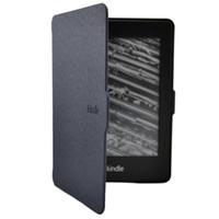 Wholesale Kindle Paperwhite Slim Magnetic Case - Wholesale- Hot Selling Smart Ultra Slim Magnetic Case Cover For Kindle Paperwhite+Screen film Dark blue Gift 1pcs Dec 6