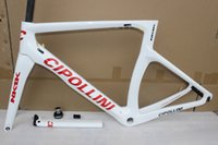 Wholesale Special Carbon Road Frame - Special offe ! cheap carbon frame road bike 2017 Cipollini NK1K frames racing bike chinese carbon road frame T1100 carbon bikcycle frameset
