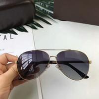 Wholesale Elegant Polarized Sunglasses - M54 Sunglasses Women Men glasses Polarized high quality original box new fashion 2017 luxury brand designer famous elegant