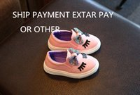 Wholesale M Payments - LUCUS BRAND payment for ship extra OR ARAMEX OR EMS